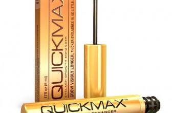 Quickmax Vippeserum